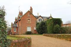 Former School, Bromeswell, Suffolk