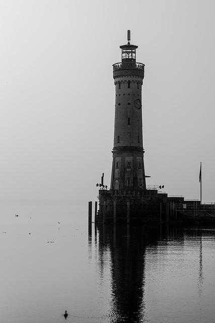 Hafen, Lindau