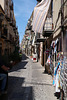 Narrow street, Cefalù