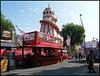 Great British Fudge at the fair
