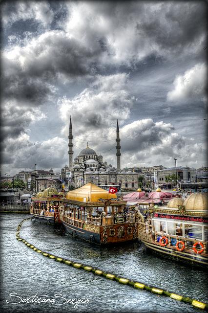 Turchia N° 1