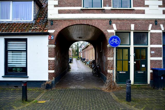 Kampen 2016 – Gate