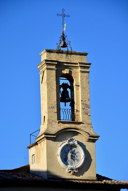 Cartoceto 2017 – Clock tower