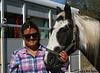 My Horse Makes Me Happy