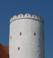 Melk Abbey- Babenberg Tower