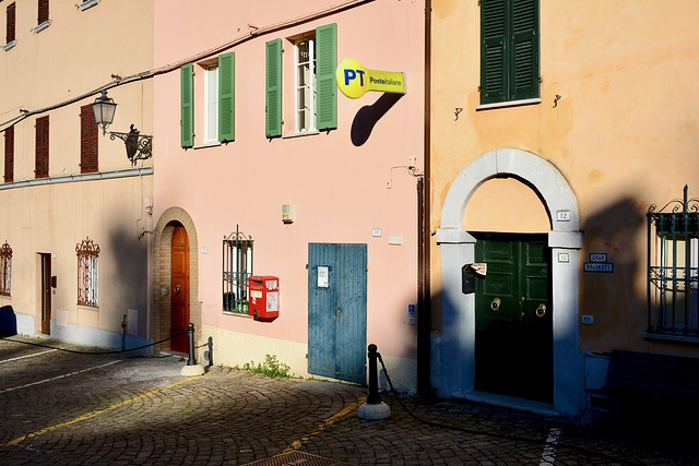 Cartoceto 2017 – Post Office