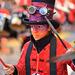 Au carnaval 2020 d'Estavayer-le-Lac (Suisse) ...