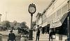 Hahn Bros. Clock