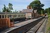 Chinnor Station