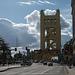 Sacramento Tower Bridge (#1179)