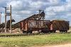 sugar cane loading