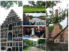 Nederland - Enkhuisen, Zuiderzeemuseum