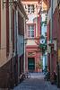 Alley - Altstadtgasse (000°)