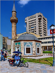 Izmir - Il venditore di noccioline - (493)