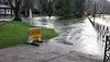 BESANCON: 2018.01.07 Innondation du Doubs due à la tempète Eleanor37