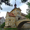 Germany - Bamberg, Old Town Hall