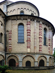 DE - Köln - St. Maria im Kapitol