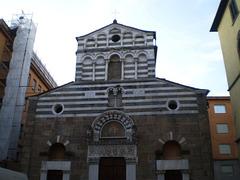 Saint Just Church.