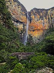 """""""Cachoeira do Tabuleiro"""""""