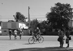 Trio de Cubaines sexy vues de la Parrillada