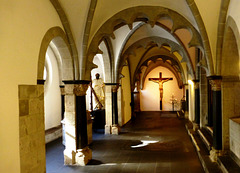 DE - Köln - St. Andreas