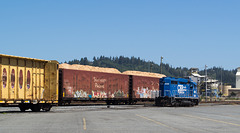Coos Bay RailLink (#1103)