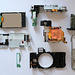 Inside a Fujifilm X20