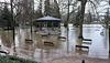BESANCON: 2018.01.07 Innondation du Doubs due à la tempète Eleanor38