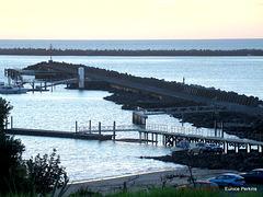 Harbour Evening.