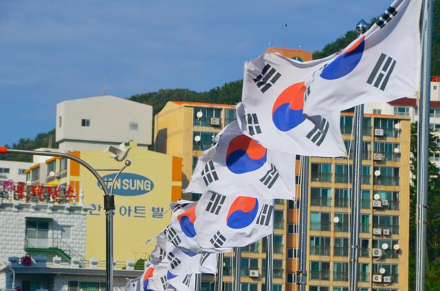 Opko, South Korea