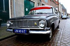 Kampen 2016 – 1964 Vauxhall FBD