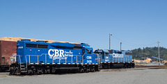 Coos Bay RailLink (#1105)