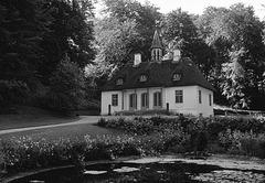 Liselund Castle - Møn, Denmark(1792)