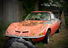Opel GT, about 1970