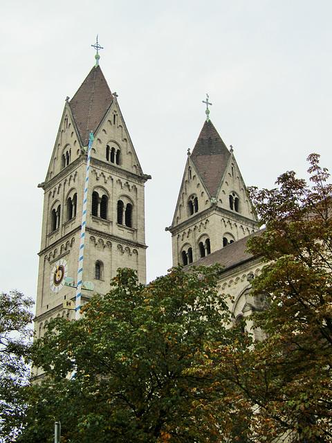 München - St. Benno