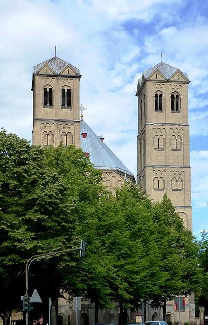 DE - Köln -  St. Gereon