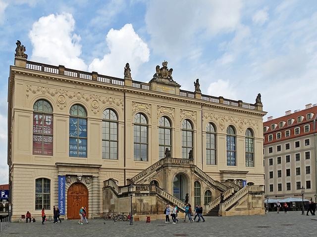 Dresden, Verkehrsmuseum