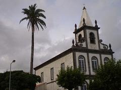 Saint Cajetan Church.