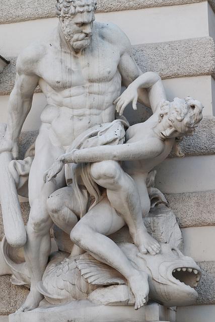 2 (17)...austria vienna...statue