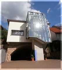 Evangelisches Gemeindehaus in Königsbach