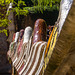 Gaudi Fence Friday