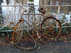 #19 Rostiges Fahrrad / Rusted bicycle