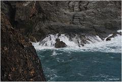 Sea & Rocks