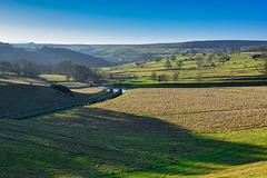 Sunshine on Yorkshire