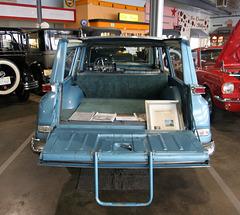 1958 Studebaker Wagonair (5049)