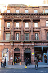 clydesdale bank 342 argyle street, glasgow (1)