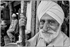 Amritsar (Inde)