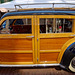 Chrysler Town & Country woodie