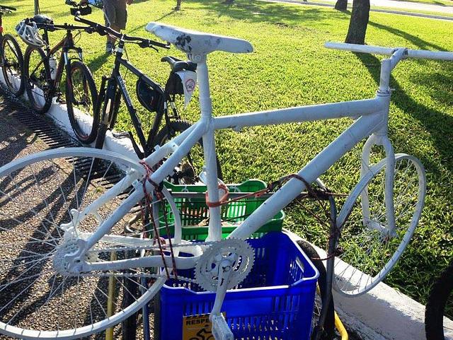 Bicicleta Fantasma Róger [03]
