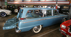 1958 Studebaker Wagonair (5050)